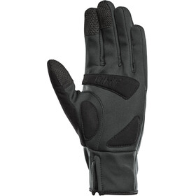 Mavic Essential Thermo Gloves Unisex black/black